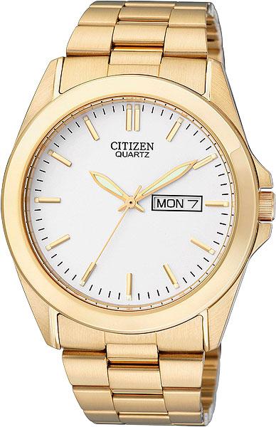 Мужские часы Citizen BF0582-51A женские часы citizen ex0293 51a