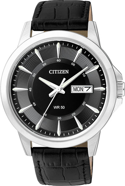 Мужские часы Citizen BF2011-01E citizen часы citizen bf2011 51ee коллекция basic