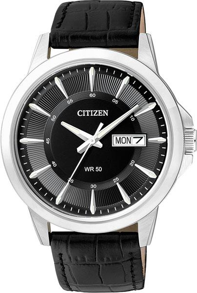 Мужские часы Citizen BF2011-01E citizen часы citizen bf2011 51ee коллекция basic