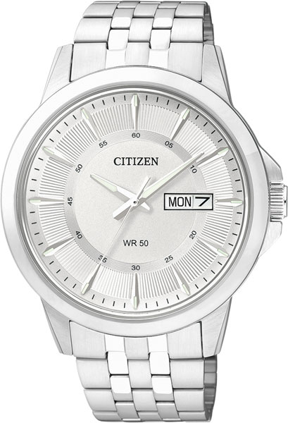Мужские часы Citizen BF2011-51A citizen часы citizen bf2011 51ee коллекция basic