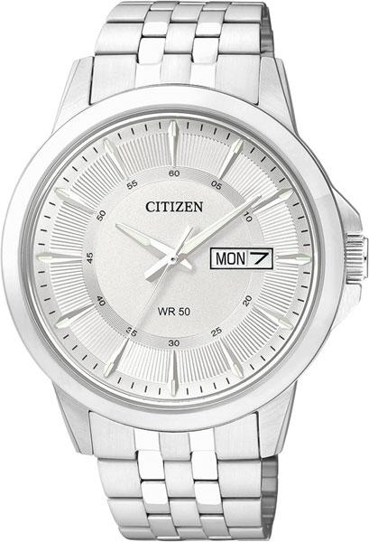 Мужские часы Citizen BF2011-51A мужские часы ника 1898 0 9 51a