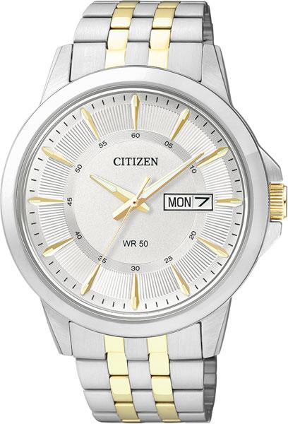 Мужские часы Citizen BF2018-52A