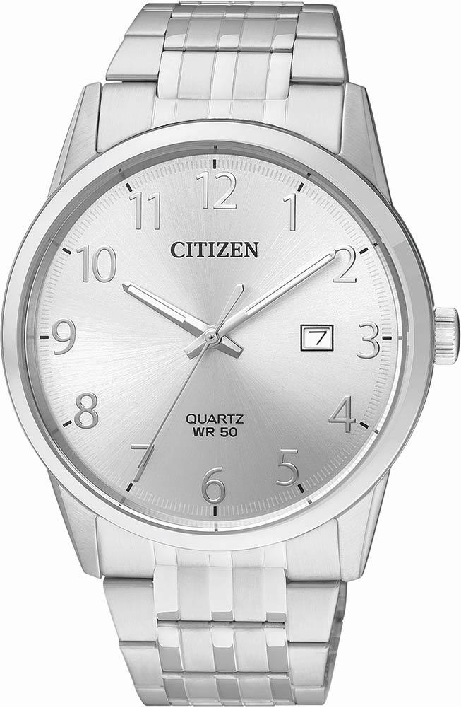 Мужские часы Citizen BI5000-52B