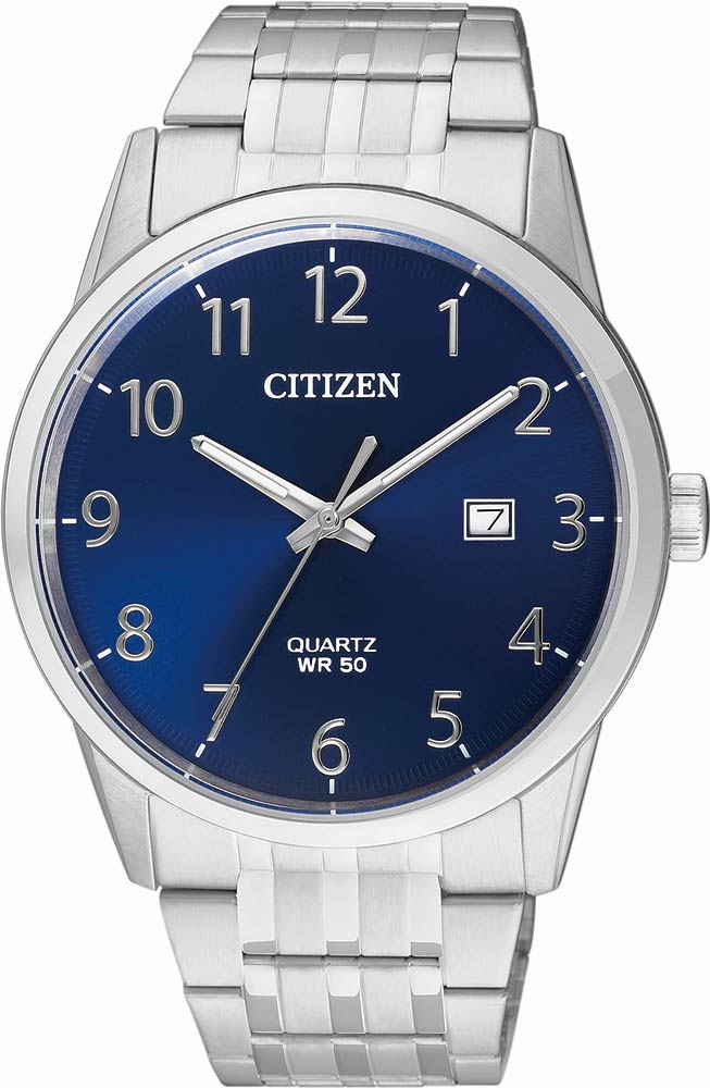 Мужские часы Citizen BI5000-52L