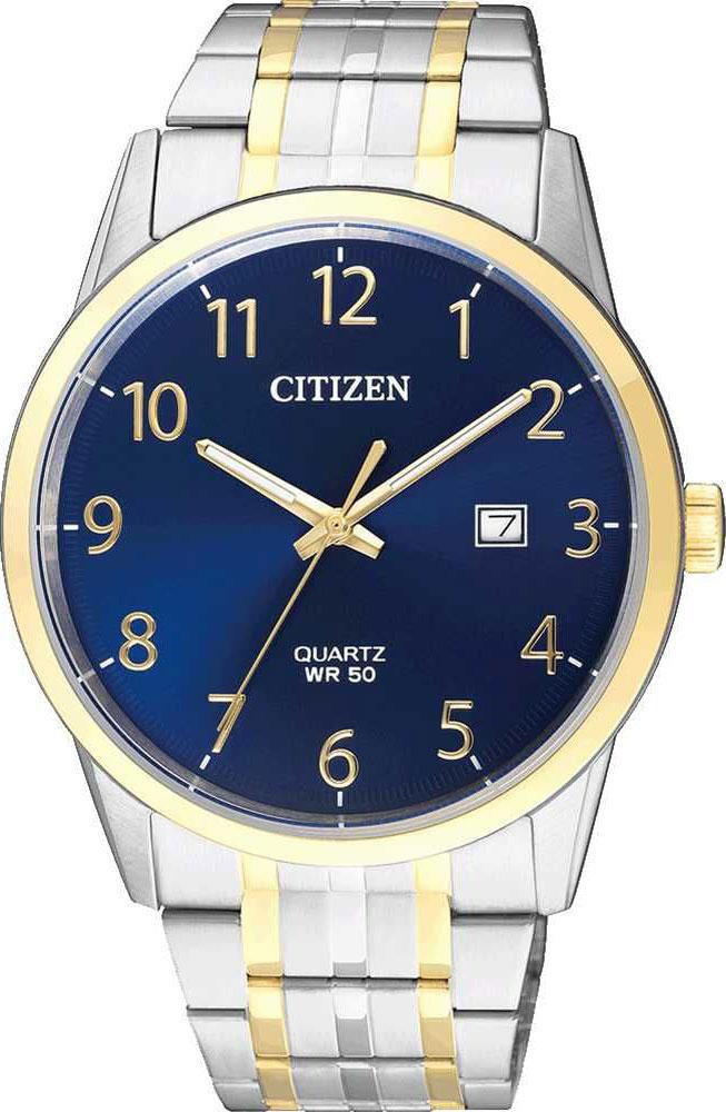 Мужские часы Citizen BI5004-51L мужские часы citizen bi5004 51l
