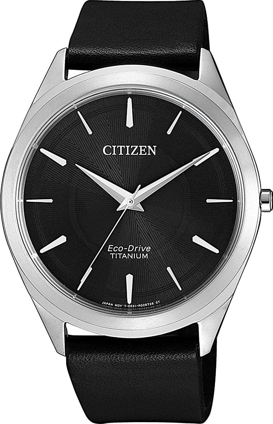 лучшая цена Мужские часы Citizen BJ6520-15E