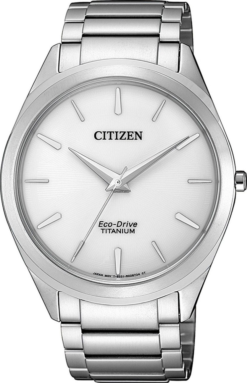 Мужские часы Citizen BJ6520-82A все цены