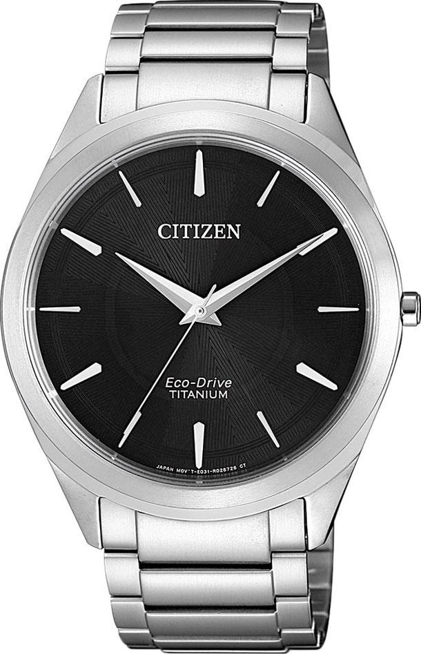 Мужские часы Citizen BJ6520-82E цена и фото