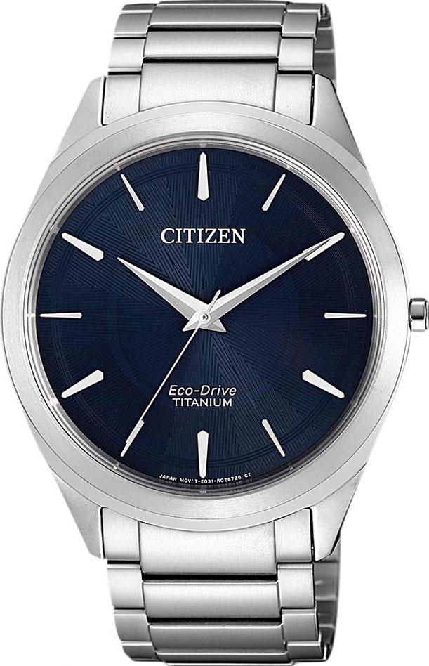 цена Мужские часы Citizen BJ6520-82L онлайн в 2017 году