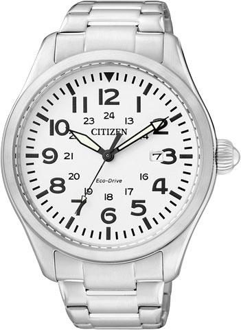 Купить Наручные часы BM6831-59A  Мужские японские наручные часы в коллекции Eco-Drive Citizen