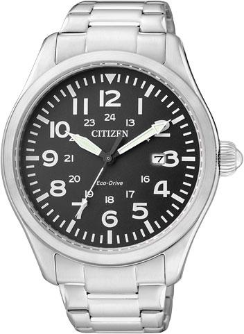 Мужские часы Citizen BM6831-59E цена 2017