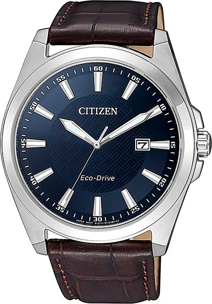 цена Мужские часы Citizen BM7108-22L онлайн в 2017 году