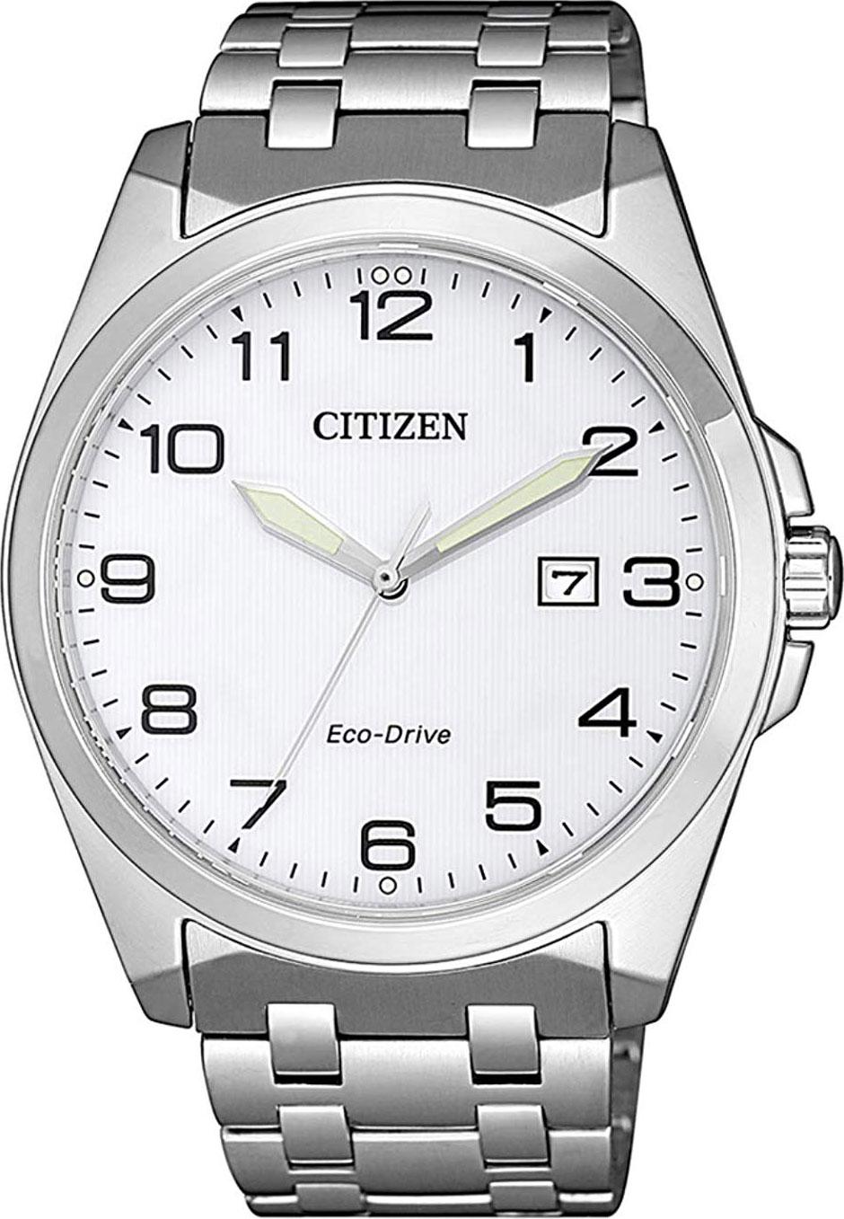 Мужские часы Citizen BM7108-81A мужские часы citizen bm7108 81l