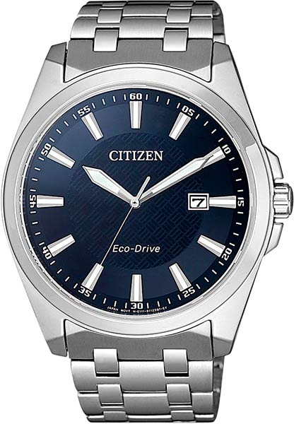 цена Мужские часы Citizen BM7108-81L онлайн в 2017 году