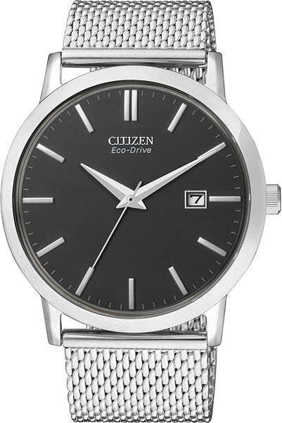Мужские часы Citizen BM7190-56H мужские часы citizen bm8241 01e