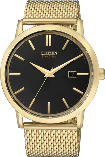 Мужские часы Citizen BM7192-51E citizen an3534 51e citizen