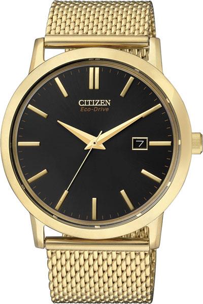 Мужские часы Citizen BM7192-51E мужские часы citizen ca0288 02e