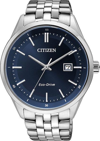 Мужские часы Citizen BM7251-53L citizen citizen ca4254 53l