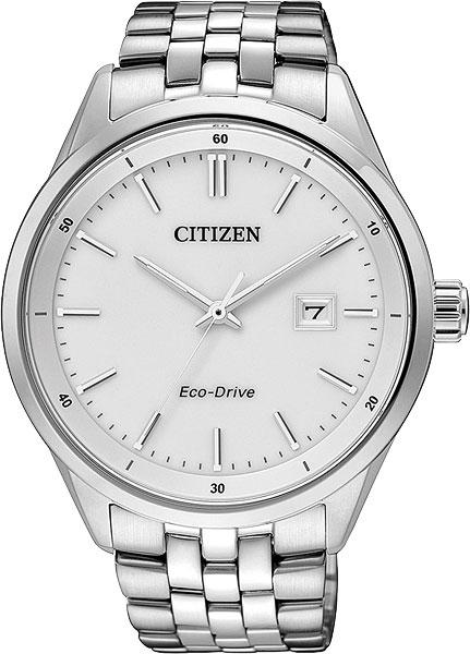 Мужские часы Citizen BM7251-88A мужские часы citizen ca0288 02e