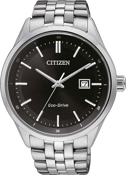 цена Мужские часы Citizen BM7251-88E