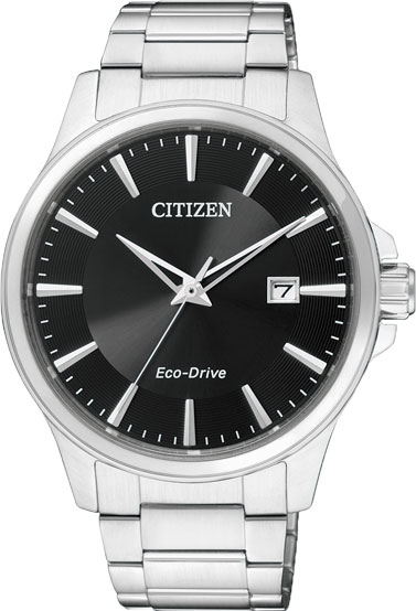 Мужские часы Citizen BM7290-51E citizen an3534 51e citizen