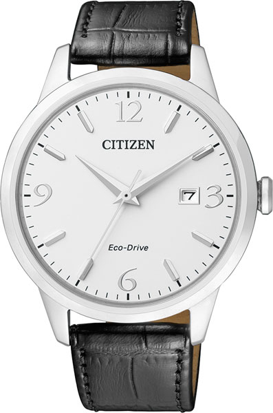 Фото - Мужские часы Citizen BM7300-09A бензиновая виброплита калибр бвп 13 5500в