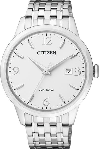 цена Мужские часы Citizen BM7300-50A онлайн в 2017 году