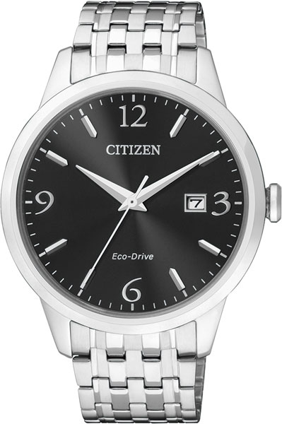 Мужские часы Citizen BM7300-50E citizen citizen jz1060 50e