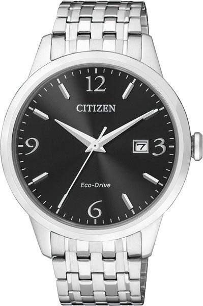 Мужские часы Citizen BM7300-50E мужские часы citizen ca0288 02e