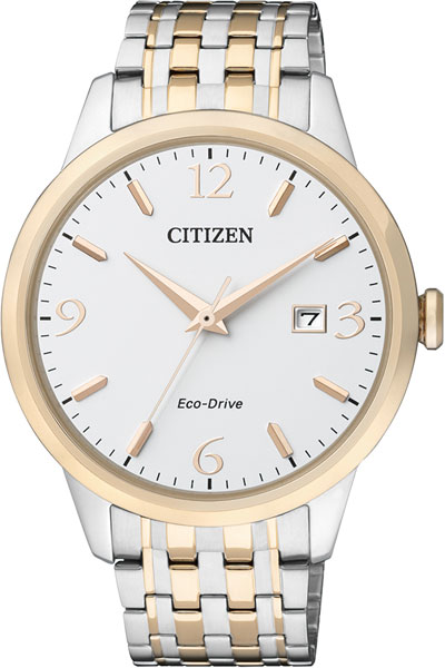 Мужские часы Citizen BM7304-59A цена