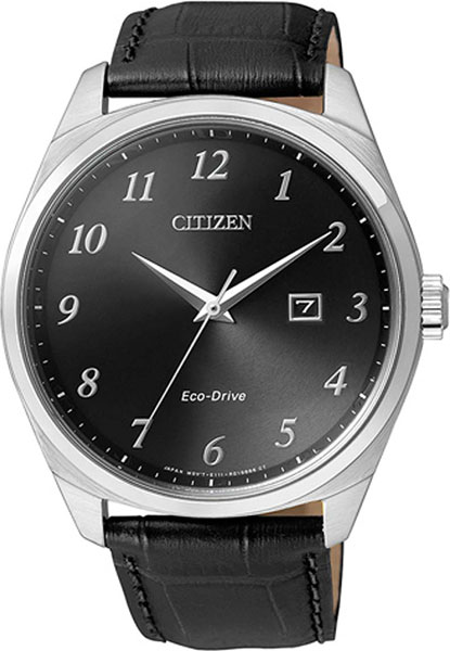 Мужские часы Citizen BM7320-01E мужские часы citizen bm8241 01e