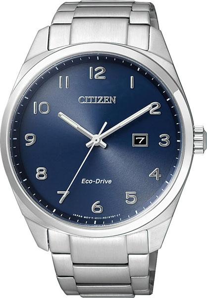 все цены на Мужские часы Citizen BM7320-87L онлайн