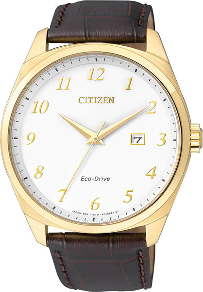 Мужские часы Citizen BM7322-06A citizen ep5918 06a