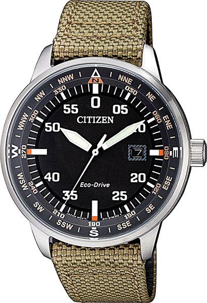 Мужские часы Citizen BM7390-14E мужские часы citizen bm7390 14e