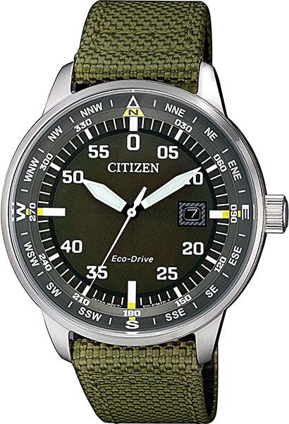 Мужские часы Citizen BM7390-22X citizen bm1290 54f