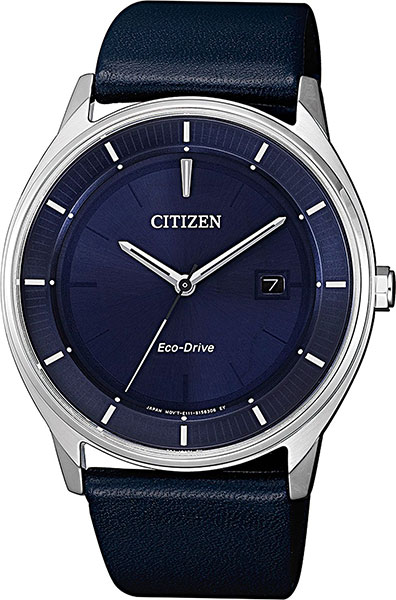 Мужские часы Citizen BM7400-12L цена и фото
