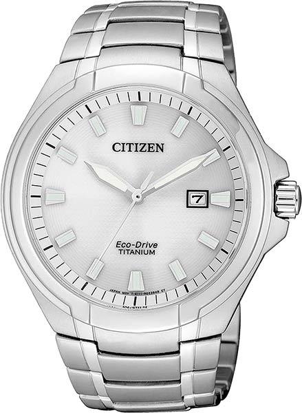 Мужские часы Citizen BM7430-89A