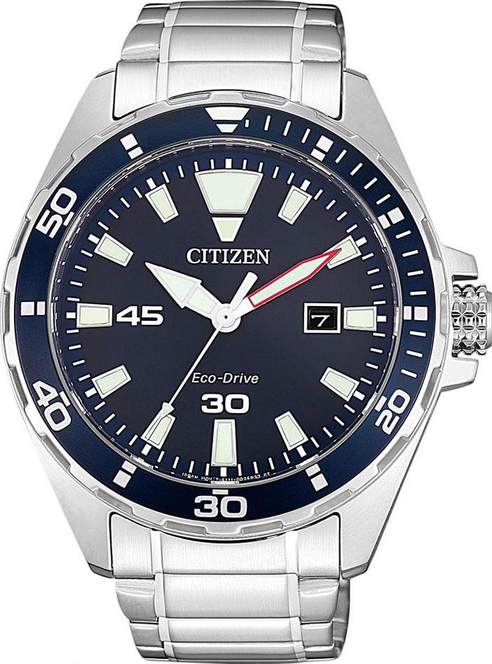 Мужские часы Citizen BM7450-81L мужские часы citizen bm7108 81l