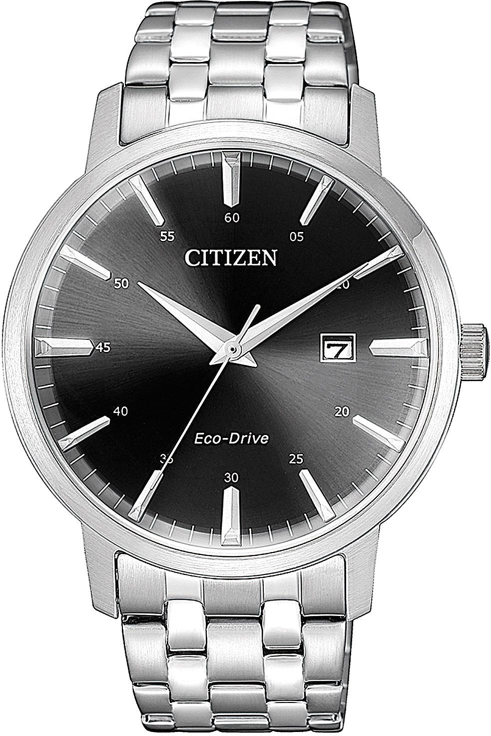 лучшая цена Мужские часы Citizen BM7460-88E