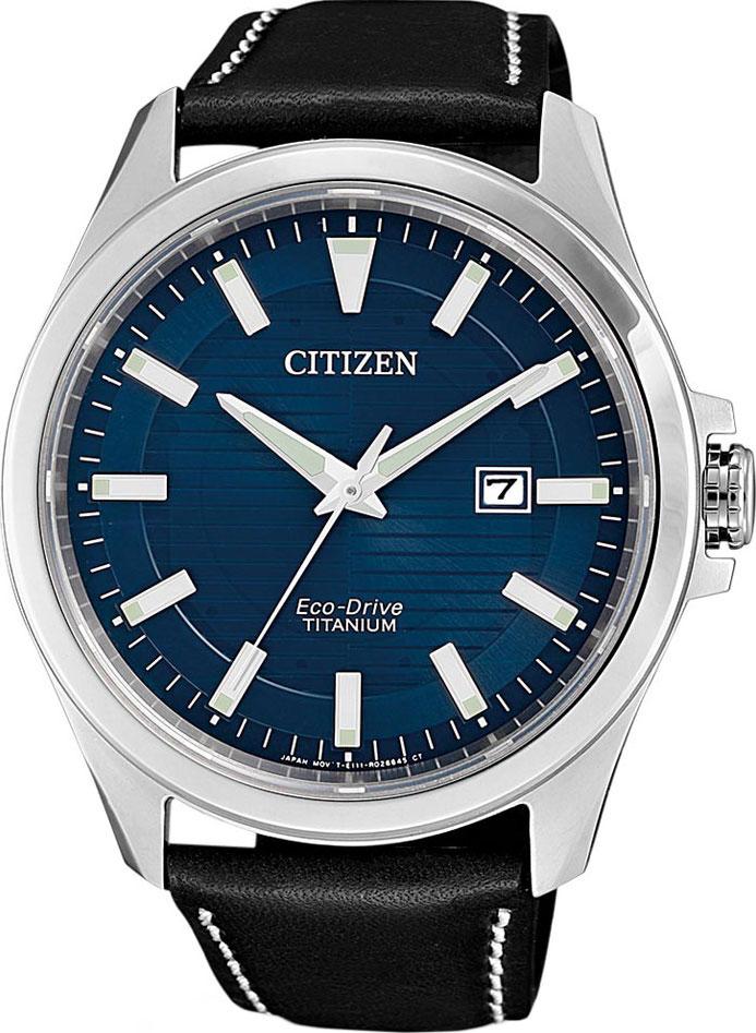 Мужские часы Citizen BM7470-17L