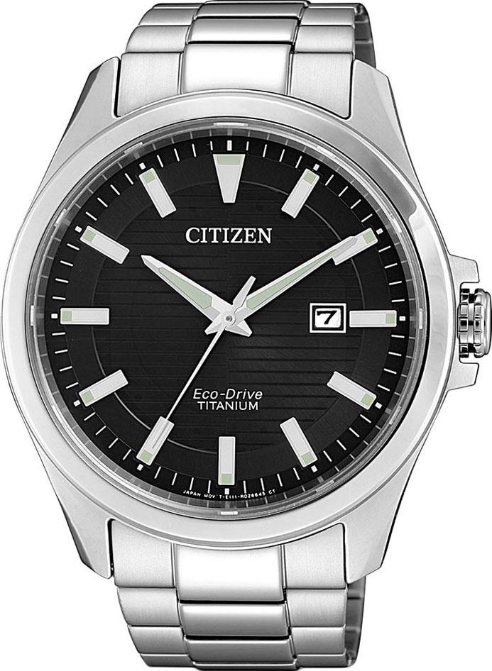 Мужские часы Citizen BM7470-84E мужские часы citizen bm7470 17l