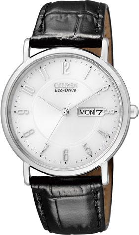 Мужские часы Citizen BM8241-01B мужские часы citizen bm8241 01e