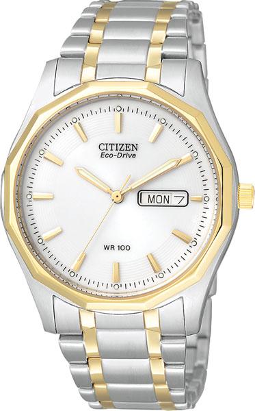 Мужские часы Citizen BM8434-58A