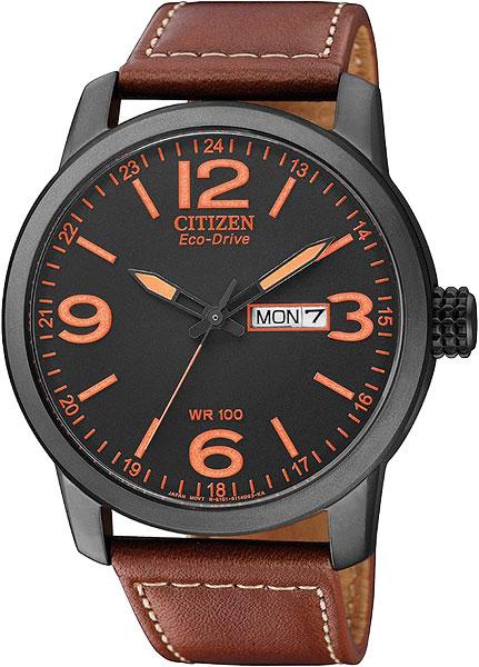 купить Мужские часы Citizen BM8476-07E по цене 14060 рублей