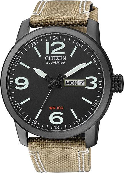Мужские часы Citizen BM8476-23E автоматический выключатель sh202l 2p 20а с 4 5ка