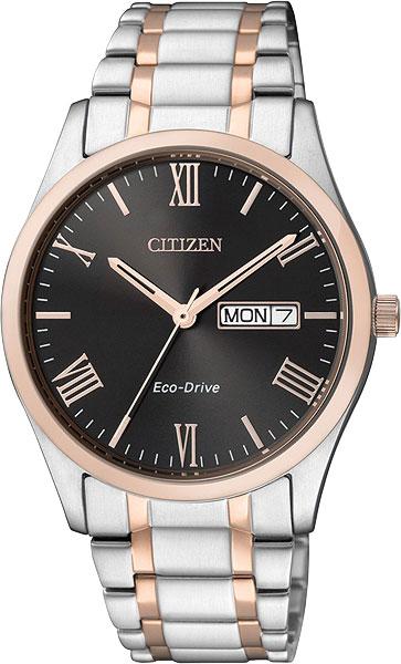 Мужские часы Citizen BM8507-81E цена