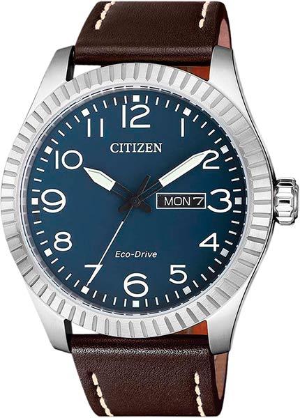 Мужские часы Citizen BM8530-11L цена и фото
