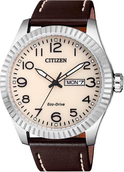Мужские часы Citizen BM8530-11X citizen bm1290 54f