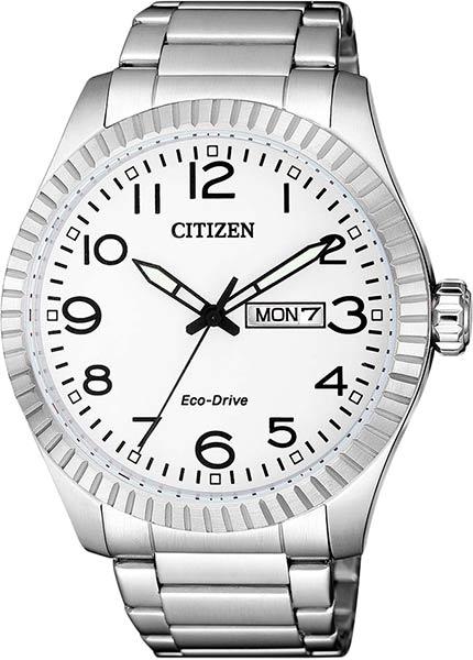 Мужские часы Citizen BM8530-89A citizen bm1290 54f