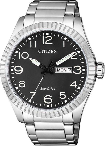 Мужские часы Citizen BM8530-89E